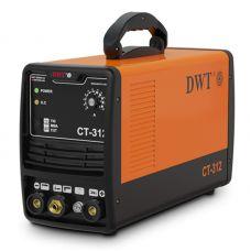 Многофункциональный сварочные инвертор DWT CT-312