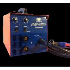 Инверторный полуавтомат Элсва ПДГ-220И (Запорожье)