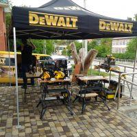 4 июля пройдет специальная презентация инструмента DeWALT, Stanley & Black+Decker в г. Запорожье