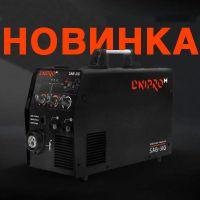 Новинка! Сварочный полуавтомат Днипро-М SAB-310