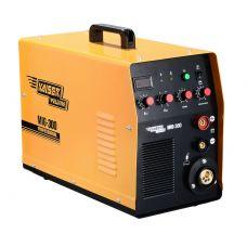 Сварочный инверторный полуавтомат KAISER MIG-300 2в1