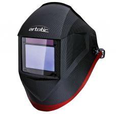 Сварочная маска-хамелеон ARTOTIC SUN9L цвет металлические соты