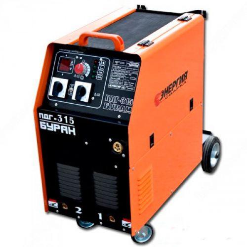 Сварочный инвертор ВС-315 Буран (Энергия-Сварка) | Купить ...  Инвертор Сварочный Купить