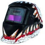 Сварочная маска-хамелеон Limex MZK-400SE