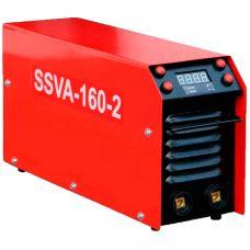 Сварочный инвертор SSVA-160-2 (Харьков)