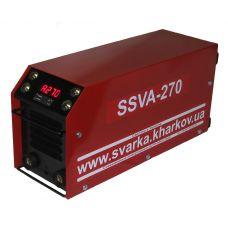Сварочный инвертор SSVA-270 (Харьков) (трехфазный)