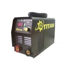 сварочный инвертор Титан BIS305 A Basic