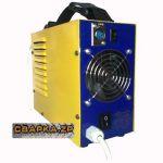 Сварочный инвертор ИИСТ-160 ПА (с функцией полуавтоматической сварки)