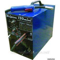 Сварочный полуавтомат Kripton 120 Mini ПДУ 120/220 У3+ Вент