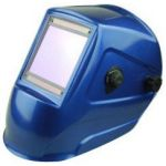 Сварочная маска-хамелеон  VITA WH 9801 синяя