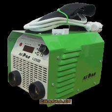 Сварочный инвертор Атом I-250D (Запорожье)