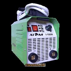 Сварочный инвертор Атом I-180M (Запорожье)