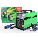 Инверторный полуавтомат Edison MIG/MMA-302 Duos
