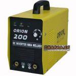 Сварочный инвертор ORION 200