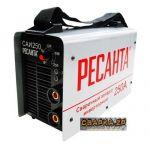 Cварочный инвертор Ресанта САИ 250