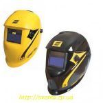ESAB Origo-Tech 9/13 Yellow